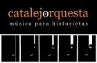 CatalejOrquesta música para historietas se presenta en la UNQ