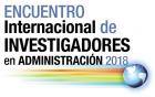 Encuentro Internacional de Investigadores en Administración