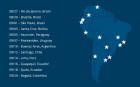 La Feria EducationUSA llega a Buenos Aires