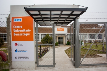 Centro Universitario Berazategui