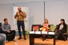 Investigadores de la UNQ participaron del Workshop de investigación en Turismo