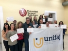 Docentes y estudiantes de Jaguariúna visitaron la UNQ