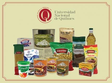 UNQ Produce y Alimenta