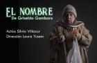 Teatro en la UNQ se presenta El nombre de Griselda Gambaro
