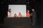 Premio Nuevas miradas en la televisión a Raymundo Gleyzer