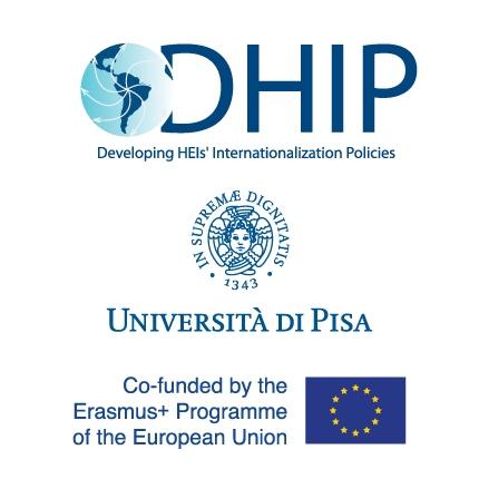 DHIP Logos