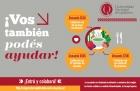 UNQ Produce y Alimenta recibe donaciones