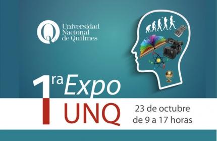 Primera Expo UNQ