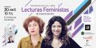 Presentación del libro Lecturas feministas