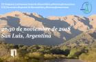 III Simposio Latinoamericano de Biocatálisis y Biotransformaciones