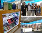 La UNQ en la Feria del Libro de Guadalajara