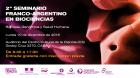 2 Seminario Franco-Argentino en Biociencias