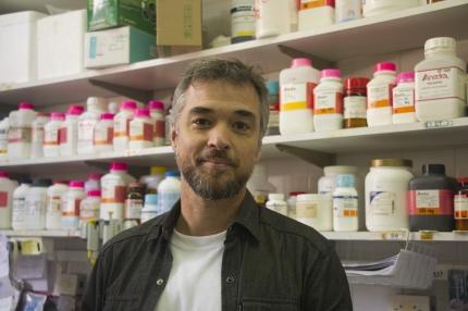 Mariano Gabri especialista en oncología molecular y referente del proyecto