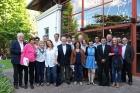 Se realizaron las Jornadas Académicas en el marco de los 20 años del CeDHEM
