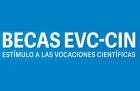 Resultados de las Becas EVC-CIN 2018