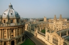 Becas de estudio en la Universidad de Oxford