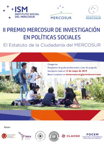 II Premio MERCOSUR de Investigacioacuten en Poliacuteticas Sociales