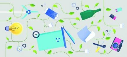 Economiacutea Circular e Innovacioacuten Social desde el Sur Global