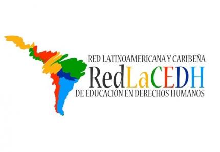 Red Latinoamericana y Caribentildea de Educacioacuten en Derechos Humanos