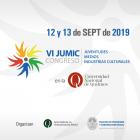 VI Congreso Juventudes-Medios-Industrias Culturales
