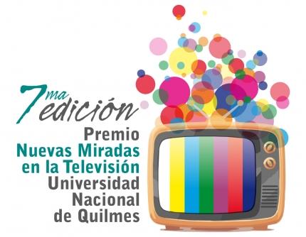 7 Premio Nuevas Miradas en la Televisión