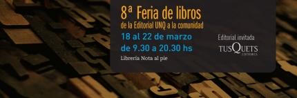 8va Feria UNQ