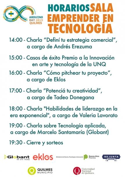 Arduino 2019