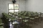 Renovación de las aulas 200