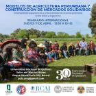 Seminario Modelos de agricultura periurbana y construcción de mercados solidarios