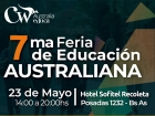 7ma Feria de Educación australiana