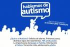 1 Jornada Hablemos de Autismo