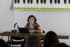 Patricia Martínez obtuvo el Premio de Composición Casa de las Américas