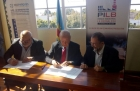 La UNQ implementa Centro de Formación Profesional en el Parque Industrial La Bernalesa