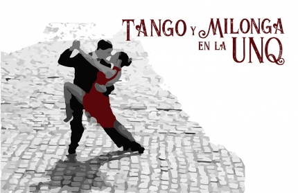 quotTango y Milongaquot