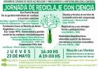 Jornada de Reciclaje CON ciencia