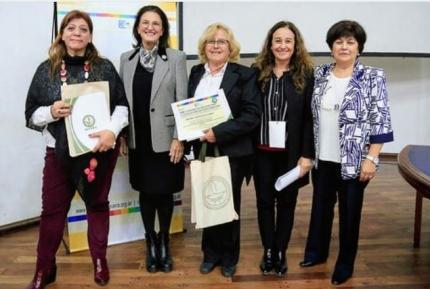 Premio Enfermeriacutea