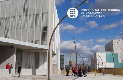 Universidad Politeacutecnica de Cataluntildea