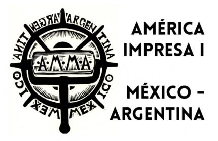 Ameacuterica Impresa I Meacutexico - Argentina