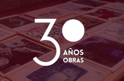 30 antildeos  30 obras