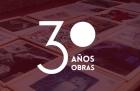 Exposición colectiva 30 años  30 obras