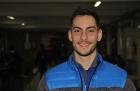 Alumno UNQ ganó beca para ir al TEC de Monterrey en México
