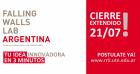 Falling walls lab Argentina 2019