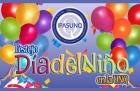 Festejos por el Día del Niño en la UNQ