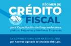 Régimen de Crédito Fiscal