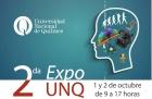 2 EXPO UNQ