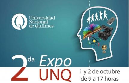 2da Expo UNQ