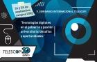 V Seminario Internacional Telescopi Programa definitivo