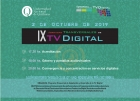 IX Jornadas Transversales de TV Digital