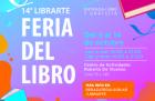 Los libros de la UNQ en LibrArte