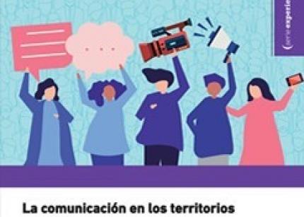 La comunicacioacuten en los territorios